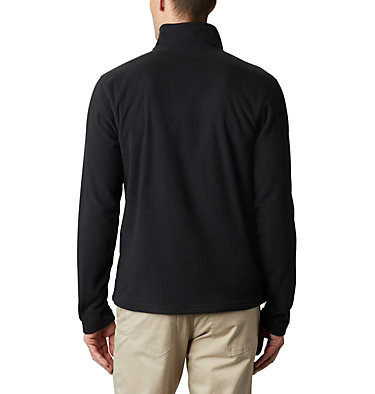 Men's Fast Trek™ II Microfleece Full Zip Fleece Fast Trek™ Light Full Zip Flee | 010 | XL, Black, back