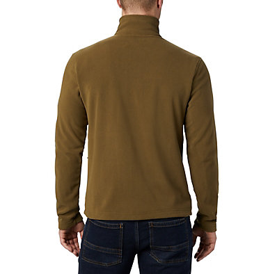 Men's Fast Trek™ II Microfleece Full Zip Fleece Fast Trek™ Light Full Zip Flee | 010 | XL, New Olive, back