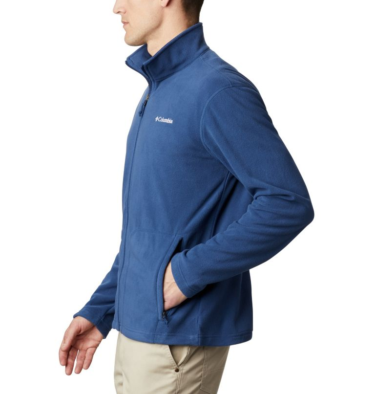 Men's Fast Trek™ II Microfleece Full Zip Fleece Men's Fast Trek™ II Microfleece Full Zip Fleece, a1