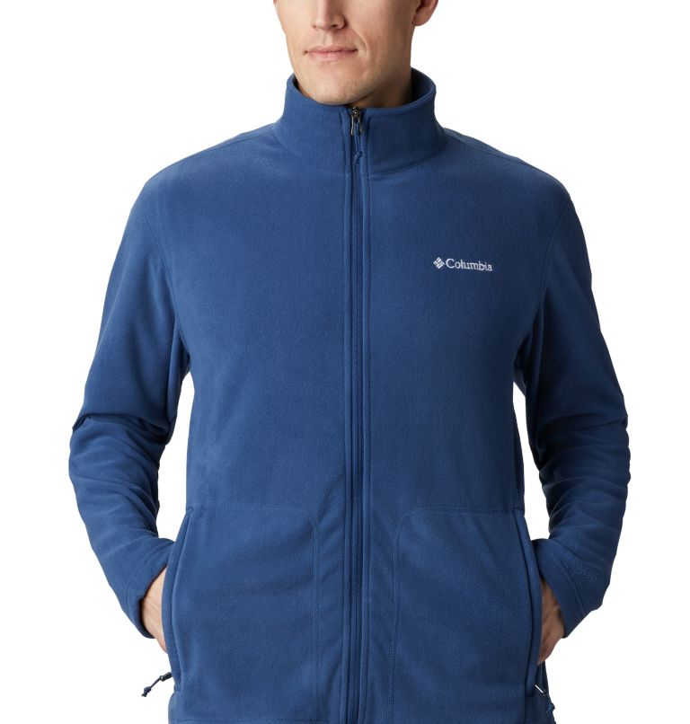 Men's Fast Trek™ II Microfleece Full Zip Fleece Men's Fast Trek™ II Microfleece Full Zip Fleece, a2