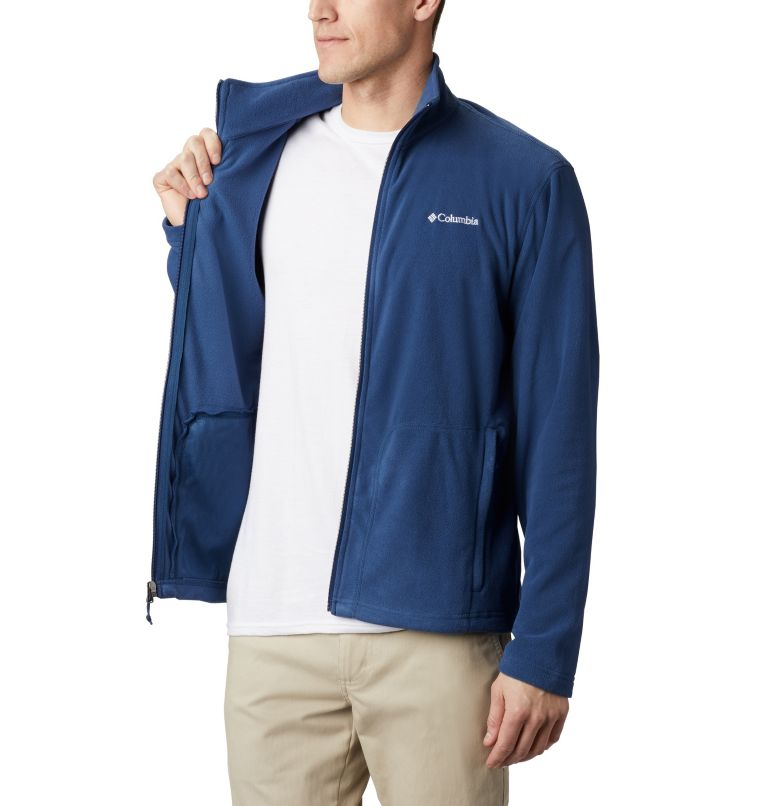 Men's Fast Trek™ II Microfleece Full Zip Fleece Men's Fast Trek™ II Microfleece Full Zip Fleece, a3