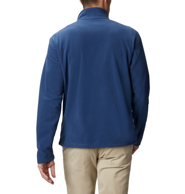 Men's Fast Trek™ II Microfleece Full Zip Fleece Men's Fast Trek™ II Microfleece Full Zip Fleece, back