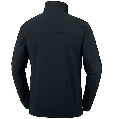 Men's Heather Canyon™ Hoodless Jacket , back