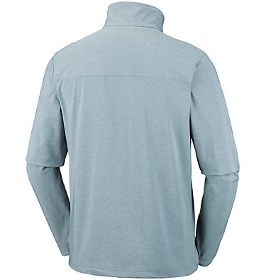 Chaqueta sin capucha Heather Canyon™ para hombre , back