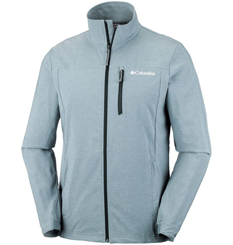 Heather Canyon™ Hoodless Jacke für Herren Heather Canyon™ Hoodless Jacke für Herren, front