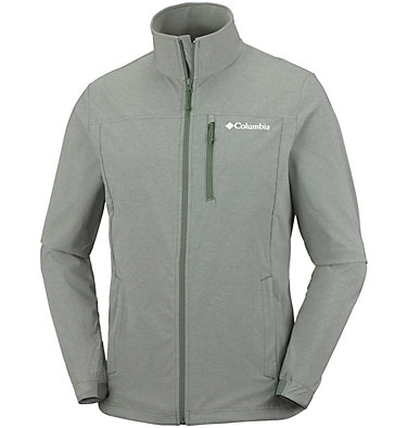 Men's Heather Canyon™ Hoodless Jacket , front