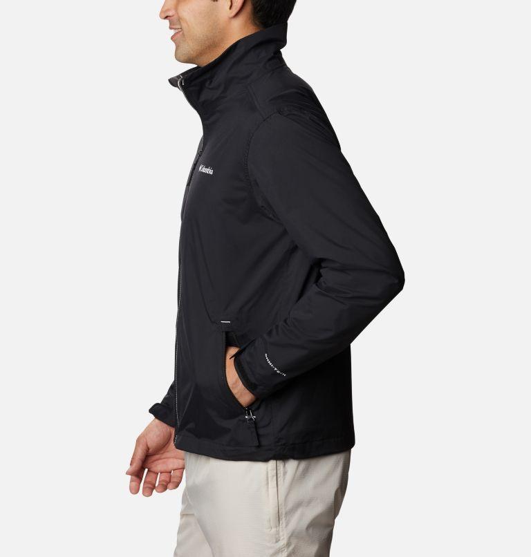 Bradley Peak™ Jacket | 010 | S Men's Bradley Peak™ Jacket, Black, a1