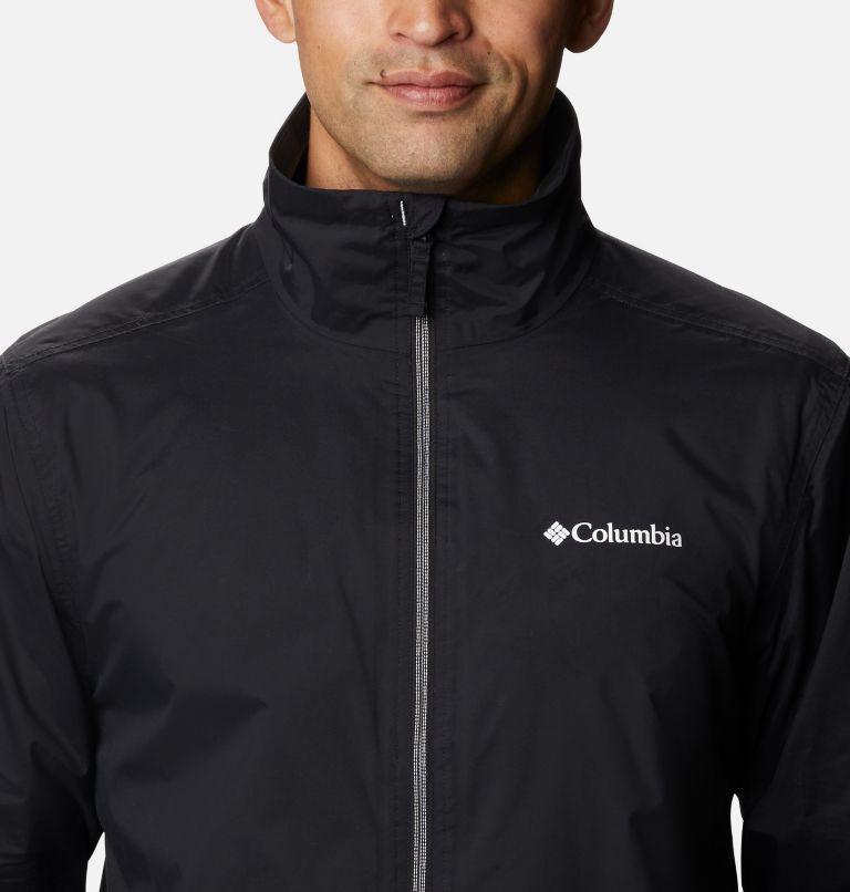Bradley Peak™ Jacket | 010 | S Men's Bradley Peak™ Jacket, Black, a2