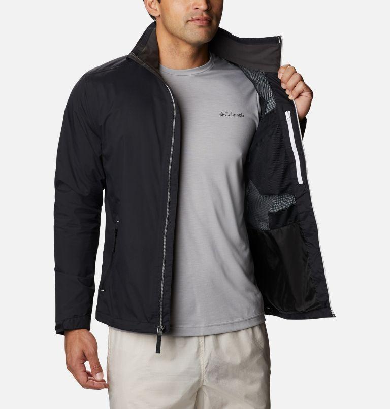 Bradley Peak™ Jacket | 010 | S Men's Bradley Peak™ Jacket, Black, a3