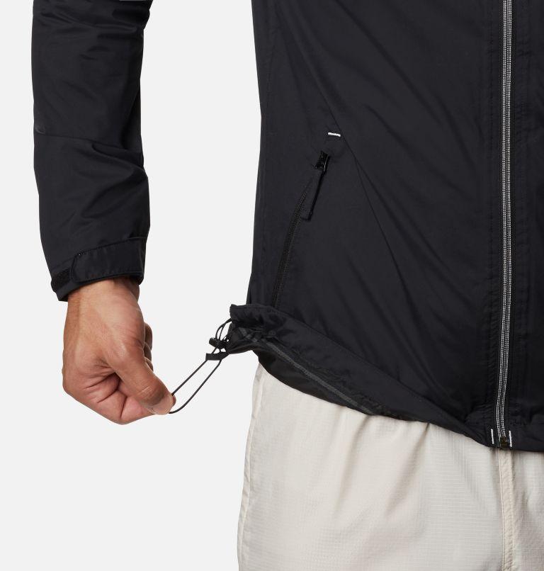 Bradley Peak™ Jacket | 010 | S Men's Bradley Peak™ Jacket, Black, a5
