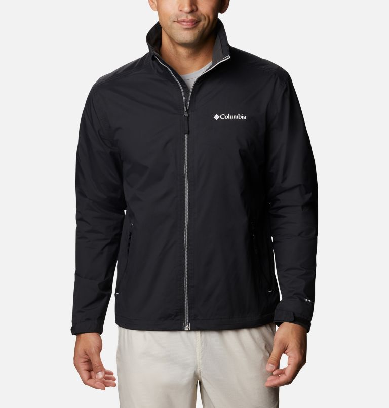 Manteau de pluie Bradley Peak™ pour homme Manteau de pluie Bradley Peak™ pour homme, front