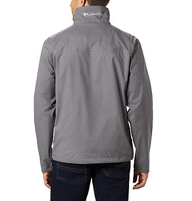 Men's Bradley Peak™ Jacket Bradley Peak™ Jacket   010   L, City Grey, back