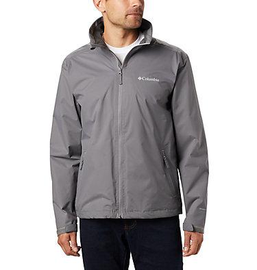 Men's Bradley Peak™ Jacket Bradley Peak™ Jacket   010   L, City Grey, front
