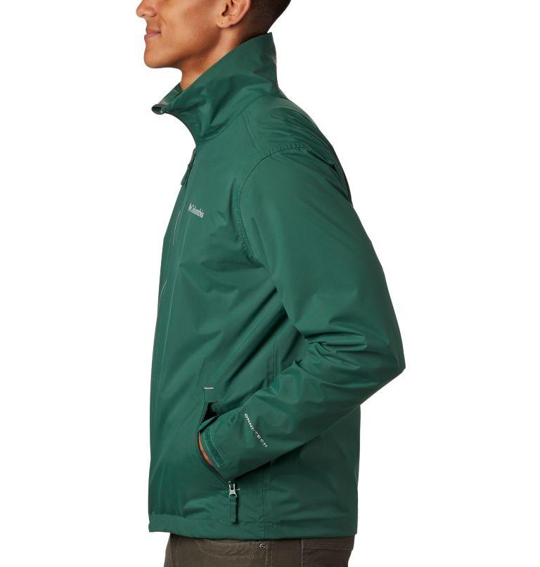 Men's Bradley Peak™ Rain Jacket Men's Bradley Peak™ Rain Jacket, a1
