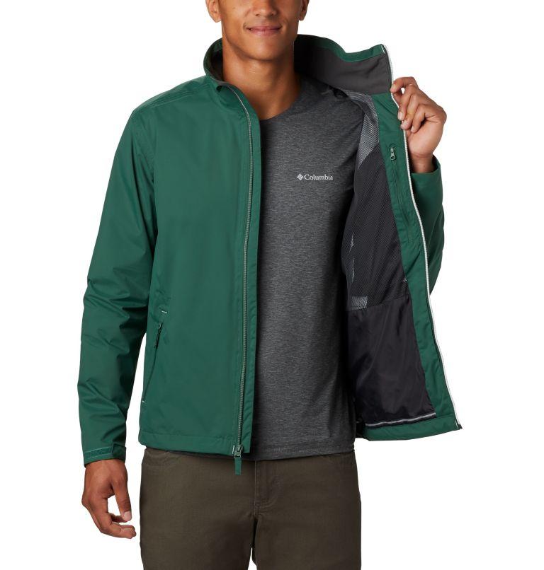 Men's Bradley Peak™ Rain Jacket Men's Bradley Peak™ Rain Jacket, a2