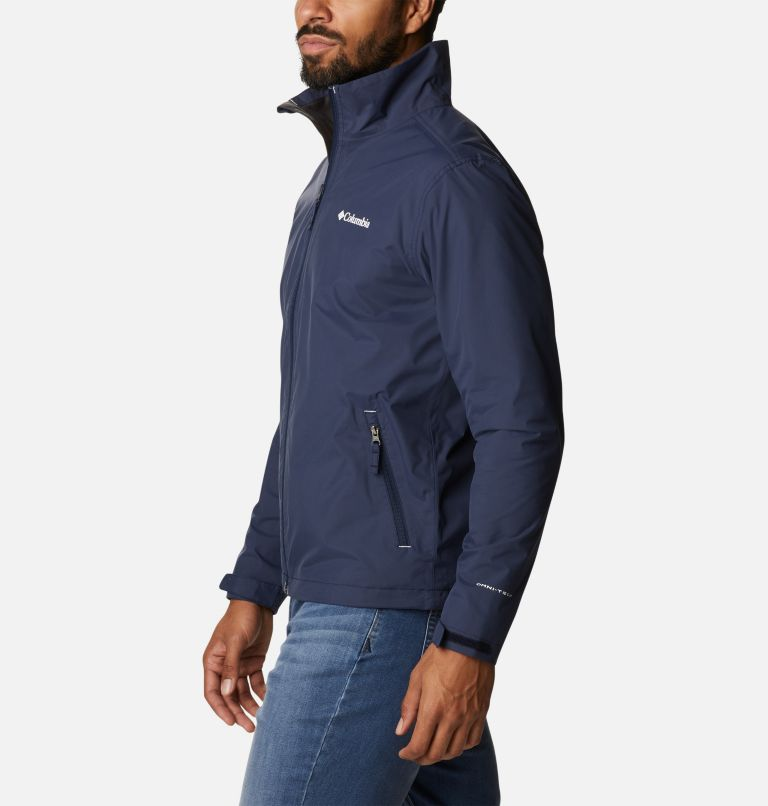Men's Bradley Peak™ Rain Jacket Men's Bradley Peak™ Rain Jacket, a1