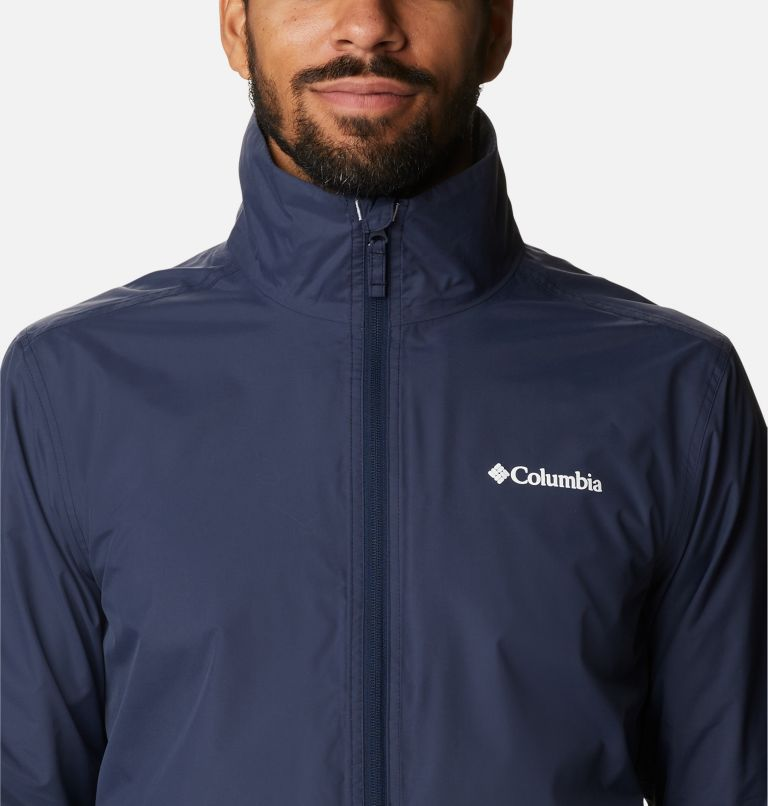 Men's Bradley Peak™ Rain Jacket Men's Bradley Peak™ Rain Jacket, a2