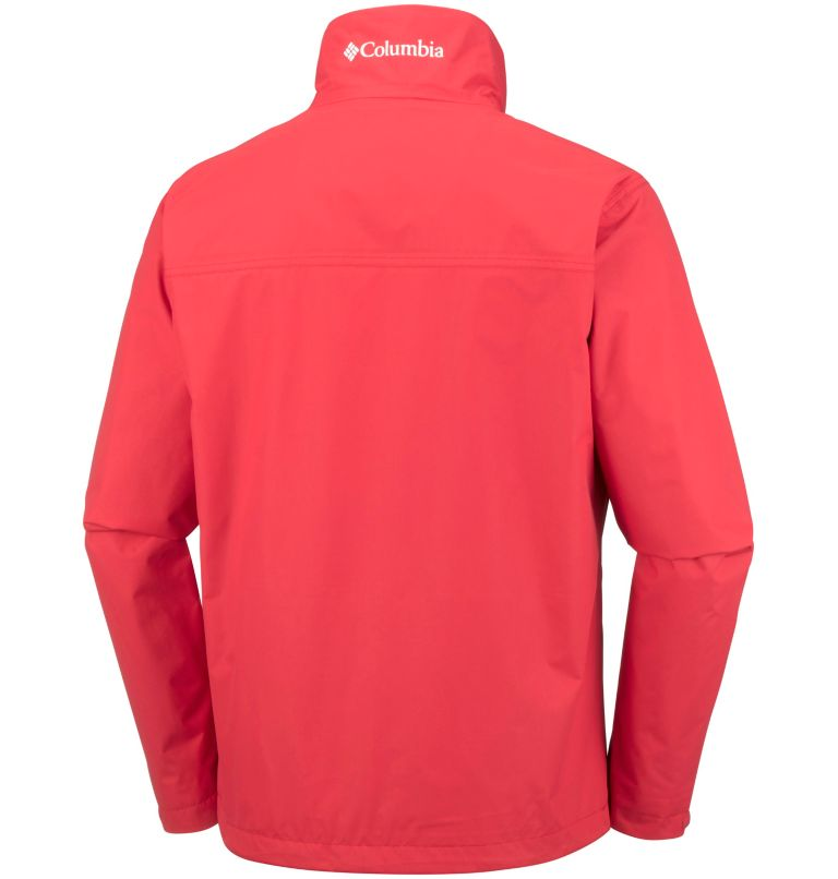 Men's Bradley Peak™ Jacket Men's Bradley Peak™ Jacket, back