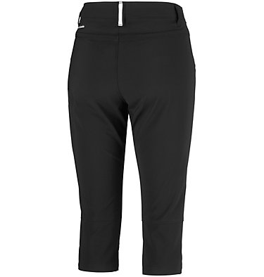Women's Peak to Point™ Knee Trousers Peak to Point™ Knee Pant | 022 | 10, Black, back