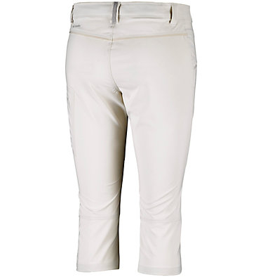 Women's Peak to Point™ Knee Trousers Peak to Point™ Knee Pant | 022 | 10, Stone, back