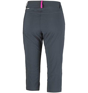 Pantalon Longueur Genoux Peak to Point™ Femme Peak to Point™ Knee Pant | 022 | 10, India Ink, back