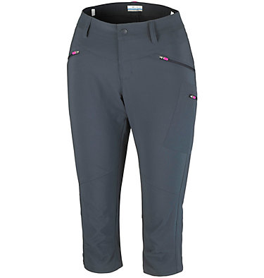 Pantalon Longueur Genoux Peak to Point™ Femme Peak to Point™ Knee Pant | 022 | 10, India Ink, front