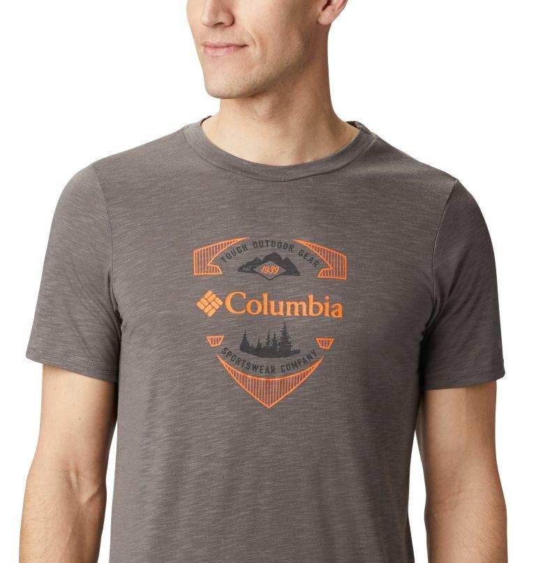 Nelson Point™ Graphic kurzärmliges T-Shirt für Herren Nelson Point™ Graphic kurzärmliges T-Shirt für Herren, a2