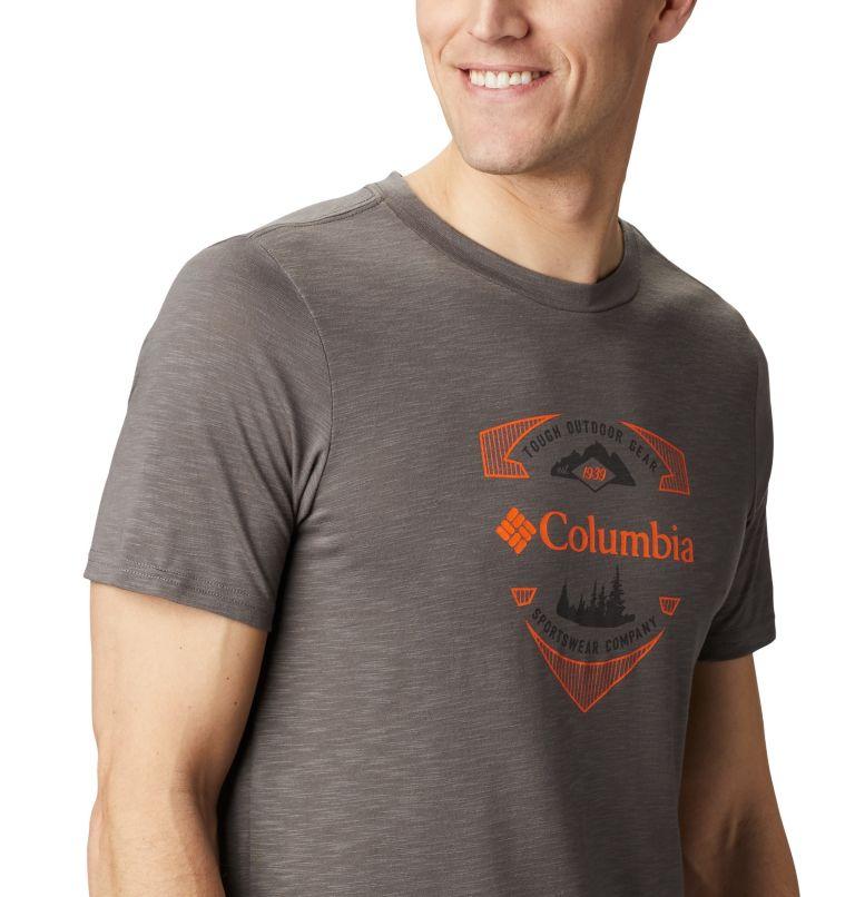 Nelson Point™ Graphic kurzärmliges T-Shirt für Herren Nelson Point™ Graphic kurzärmliges T-Shirt für Herren, a3
