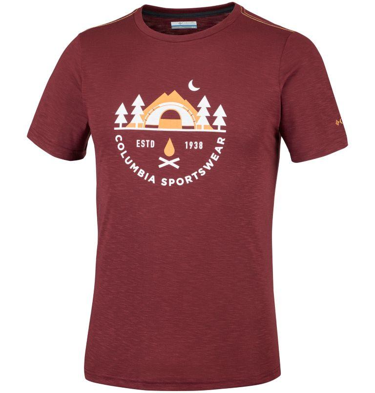 T-shirt a maniche corte Nelson Point™ Graphic da uomo T-shirt a maniche corte Nelson Point™ Graphic da uomo, front