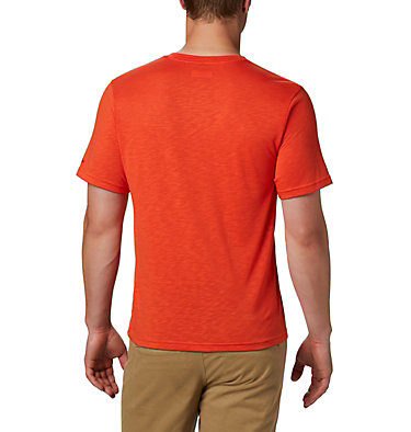 Men's Nelson Point™ Graphic T-Shirt , back