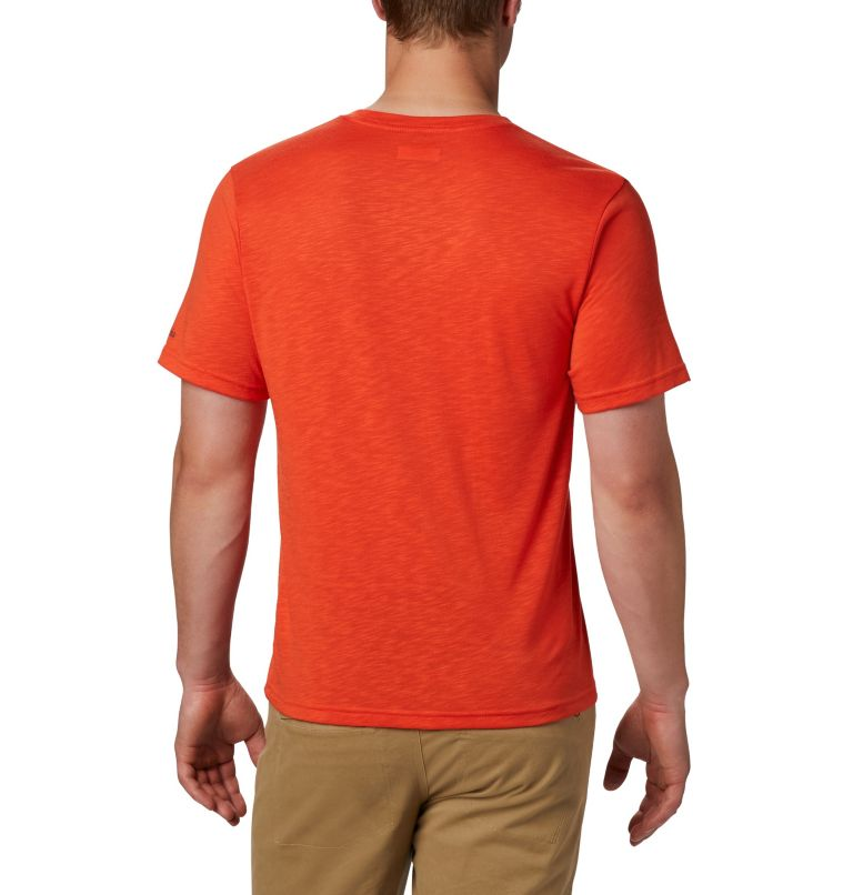 Men's Nelson Point™ Graphic T-Shirt Men's Nelson Point™ Graphic T-Shirt, back