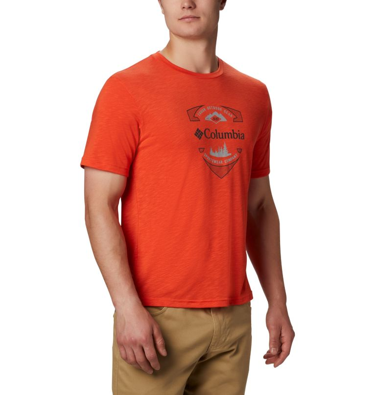 Men's Nelson Point™ Graphic T-Shirt Men's Nelson Point™ Graphic T-Shirt, front