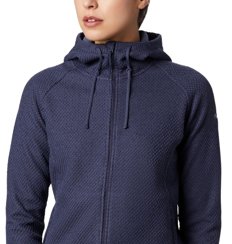 Pacific Point™ Full Zip Hoodie | 469 | L Women's Pacific Point™ Fleece Hoodie, Nocturnal, Twilight, a1