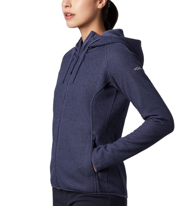 Pacific Point™ Full Zip Hoodie | 469 | L Women's Pacific Point™ Fleece Hoodie, Nocturnal, Twilight, a2
