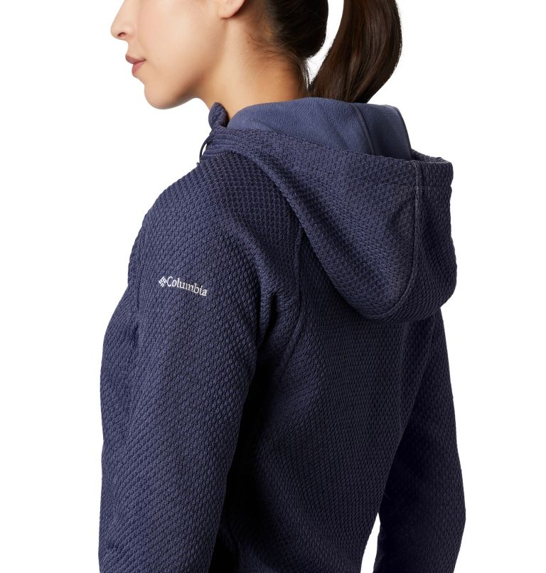 Pacific Point™ Full Zip Hoodie | 469 | L Women's Pacific Point™ Fleece Hoodie, Nocturnal, Twilight, a3