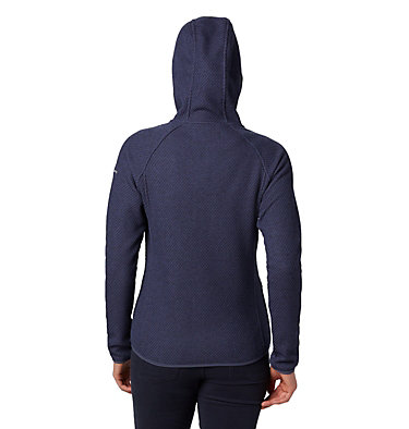 Pacific Point™ Hoodie mit durchgehendem Reißverschluss für Damen Pacific Point™ Full Zip Hoodie | 024 | L, Nocturnal, Twilight, back