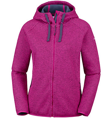 Women's Pacific Point™ Full Zip Hoodie , front
