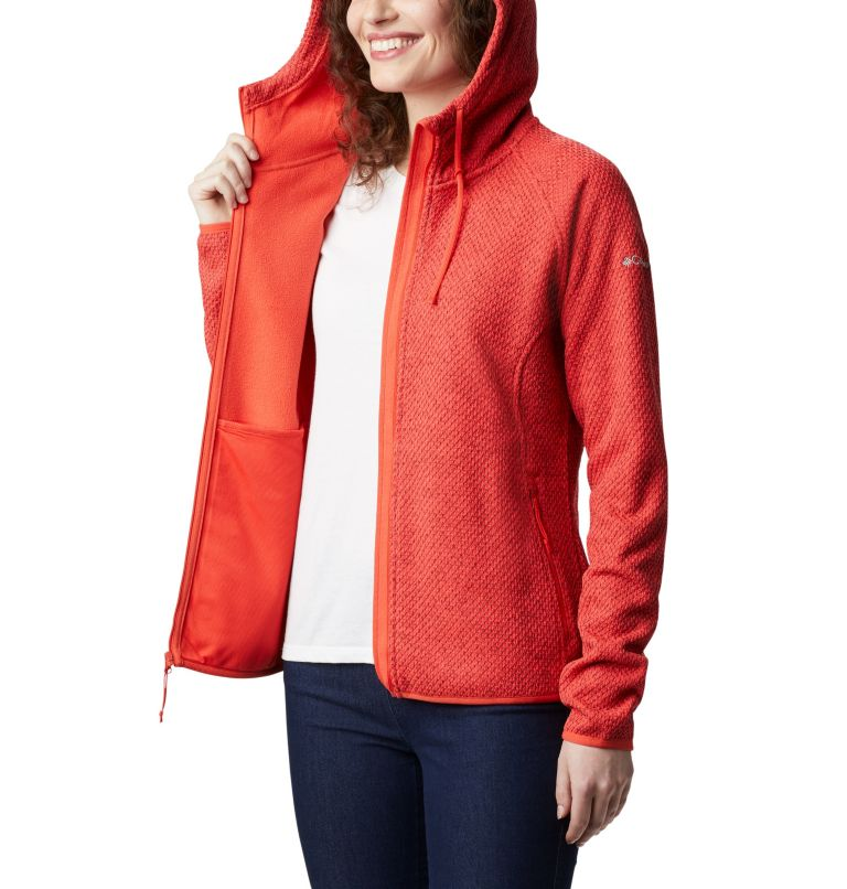 Women's Pacific Point™ Fleece Hoodie Women's Pacific Point™ Fleece Hoodie, a3