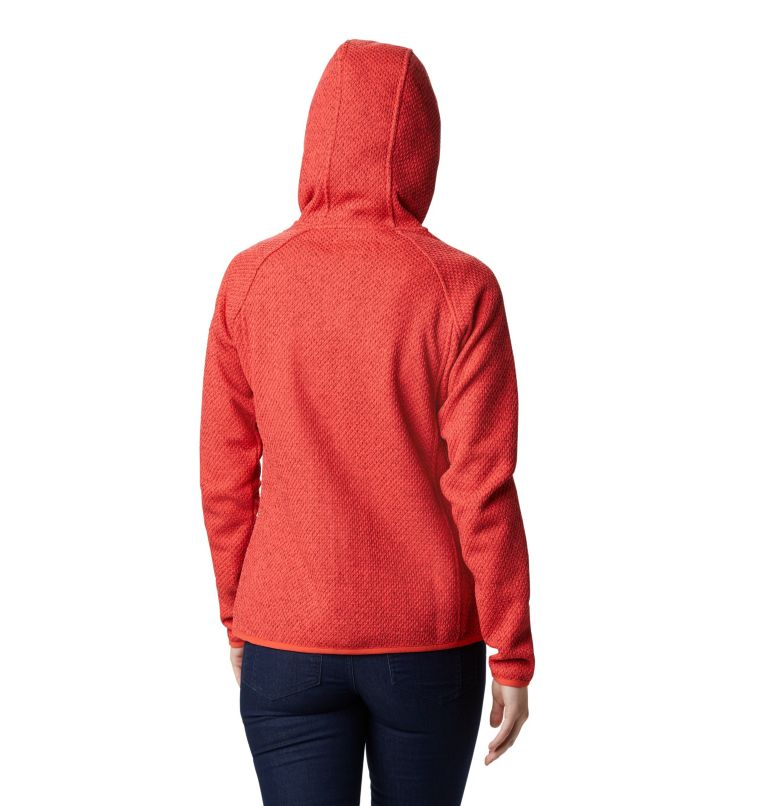 Women's Pacific Point™ Fleece Hoodie Women's Pacific Point™ Fleece Hoodie, back