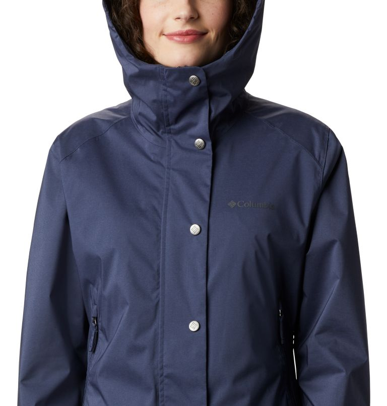 Rainy Creek™ Trench | 466 | S Trench Rainy Creek™ da donna, Nocturnal Heather, a2