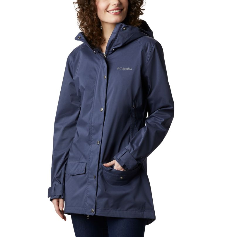 Trench Rainy Creek™ da donna Trench Rainy Creek™ da donna, front