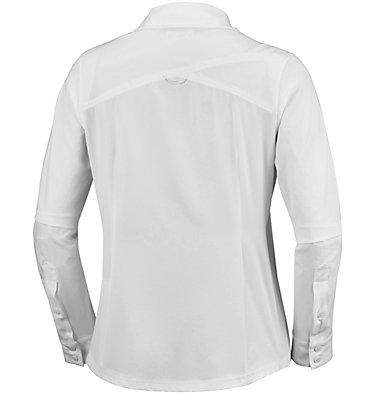 Camicia a maniche lunghe Saturday Trail™ Stretch da donna , back