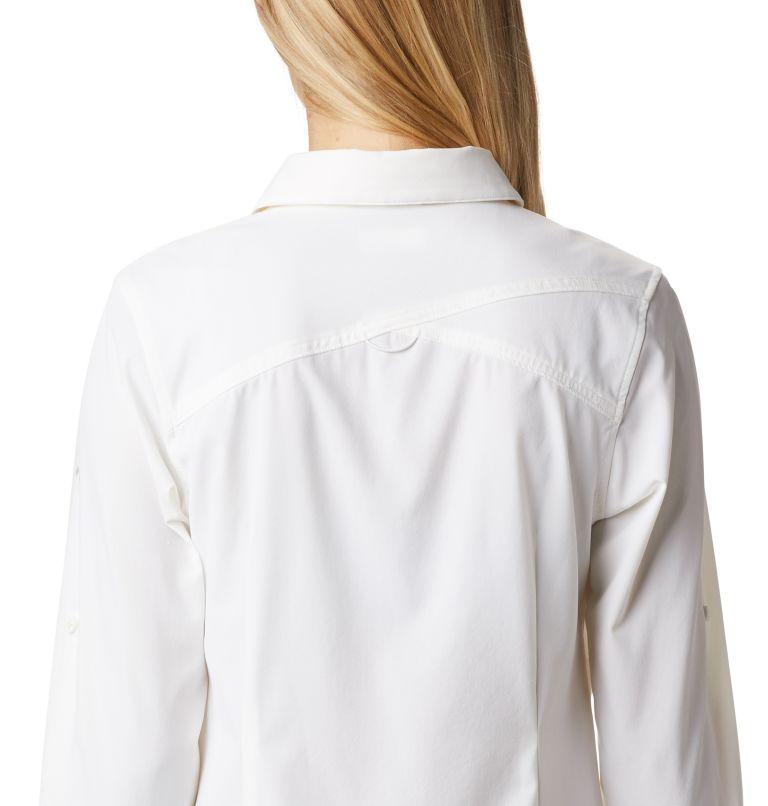 Saturday Trail™ langärmlige Bluse aus Stretchmaterial für Damen Saturday Trail™ langärmlige Bluse aus Stretchmaterial für Damen, a3