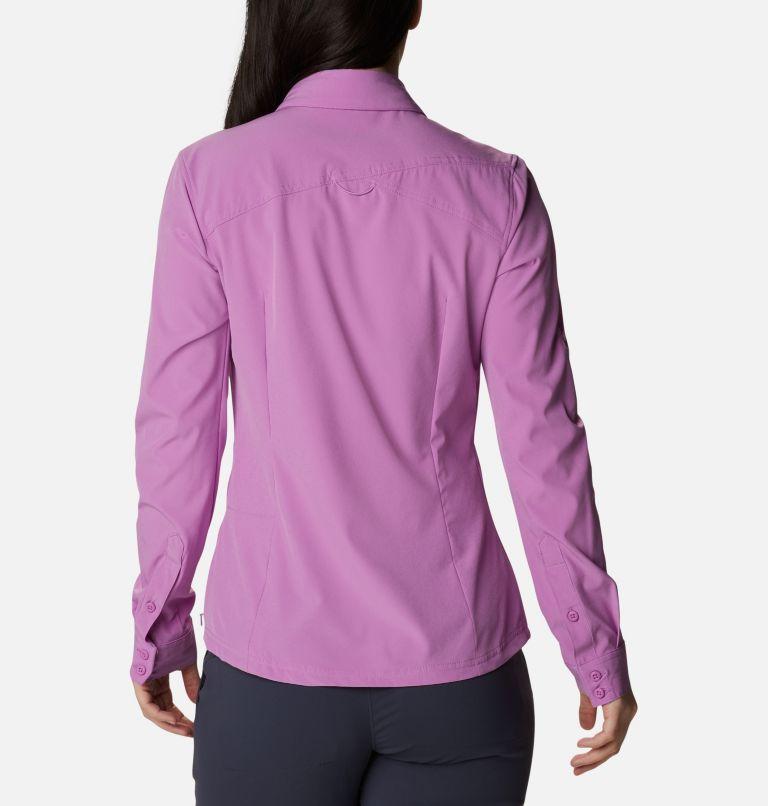 Women's Saturday Trail™ Stretch Shirt Women's Saturday Trail™ Stretch Shirt, back