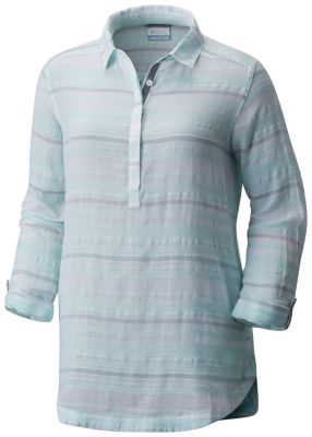 Columbia Early Tides Plus Size Tunic Update