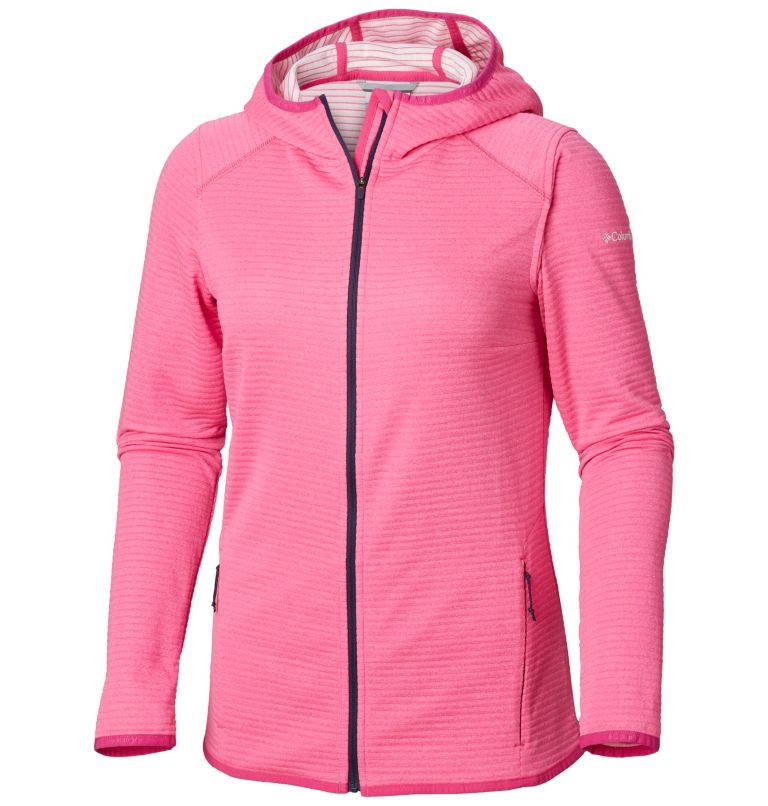 Women's Cabanon Creek™ Full Zip Hoodie Women's Cabanon Creek™ Full Zip Hoodie, front