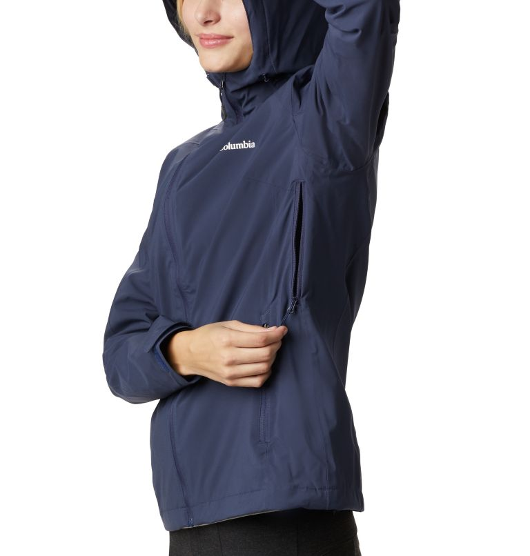Women's Trek Light™ Stretch Jacket Women's Trek Light™ Stretch Jacket, a5
