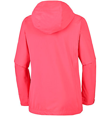 Women's Trek Light™ Stretch Jacket Trek Light™ Stretch Jacket | 591 | L, Red Coral, back