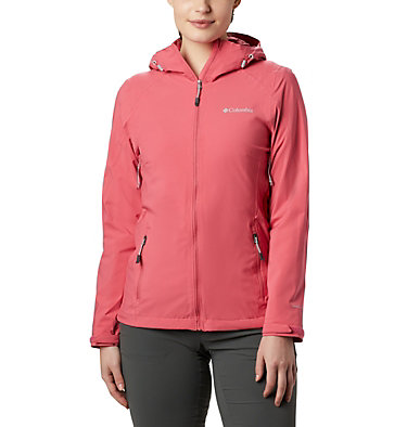 Women's Trek Light™ Stretch Jacket Trek Light™ Stretch Jacket | 591 | L, Rouge Pink, front