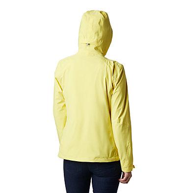 Chaqueta elástica Trek Light™ para mujer Trek Light™ Stretch Jacket | 591 | L, Buttercup, back